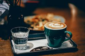 best water for coffee