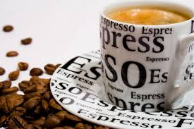 is espresso coffee
