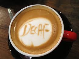 decaf coffee benefits