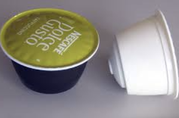 dolce gusto coffee pod