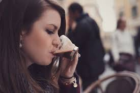 how old to drink coffee